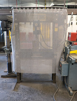 Peacock Press 400H